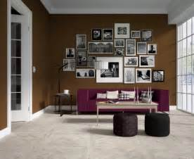 Wohnzimmer Ideen Pink Farbideen Wohnung Braun Nuance Bilder Deko Pink Sofa