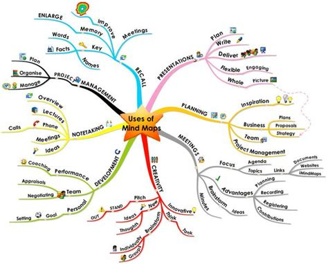 patterns in nature mind map using mind mapping tools part 1 capitalogix