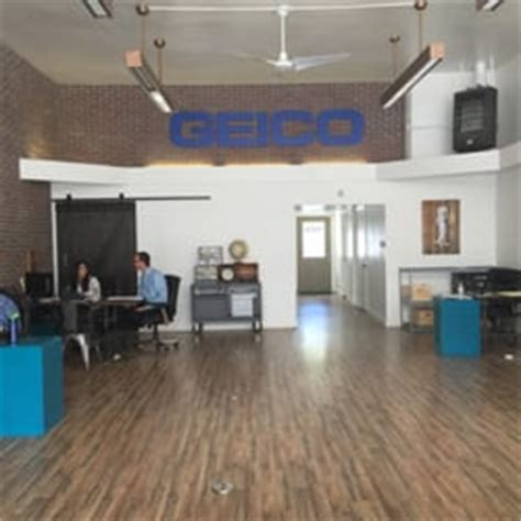 Geico Office Locations by Geico Local Office 13 Photos Insurance 1220 S El