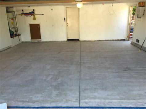 Epoxy seal garage floor   DoItYourself.com Community Forums