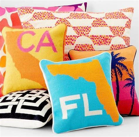 Destination Pillows by Destination State Pillows Bliss Living