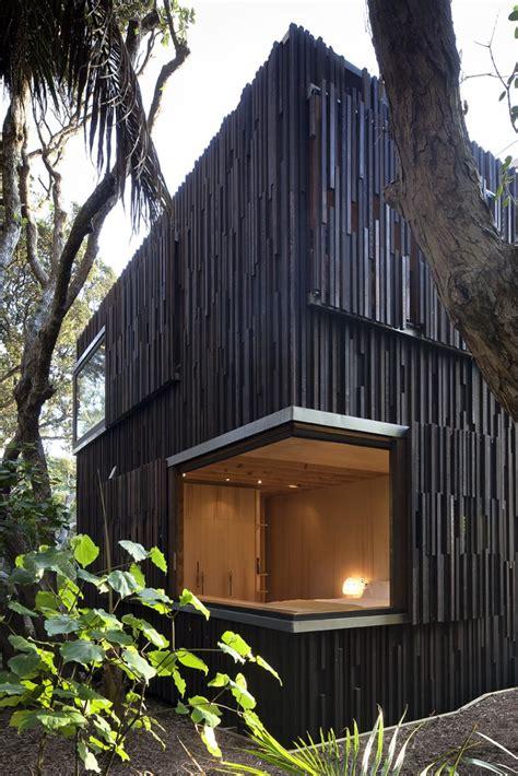 home design blog nz modern house design stylish transparent volume