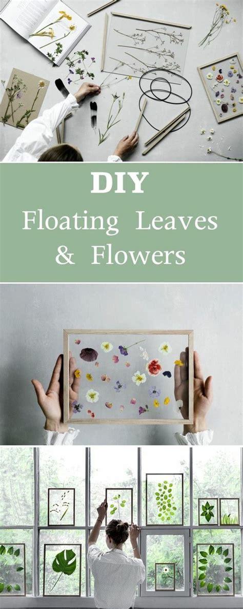 Diy Home Design Ideen by Die 25 Besten Ideen Zu Getrocknete Blumen Auf