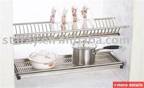 under cabinet drying rack under cabinet dish drying rack kitchen stainless steel