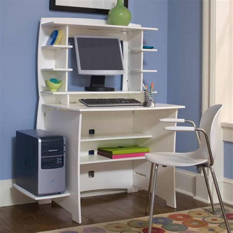 best modern computer desk computer desk for small spaces small computer desks for