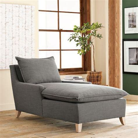 west elm chaise chair bliss chaise west elm
