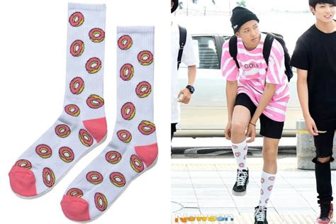 Kaos Nct kaos kaki mahal yang dipakai oleh idol idol kpop inikpop