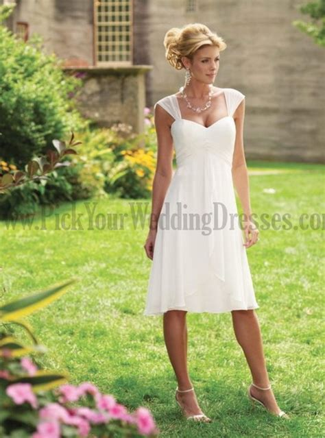 Home Decor Appleton Wi by Short Country Wedding Dresses