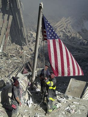 9/11 photographers: the journal news' ricky flores remembers