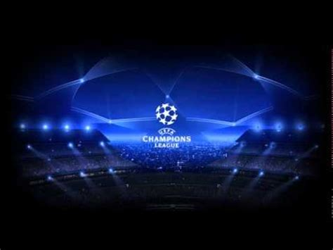 themes uefa chions league uefa chions league theme song youtube