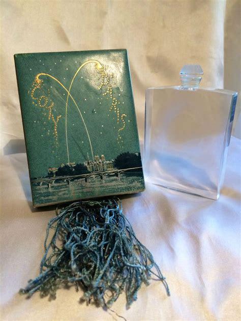 Parfum Baccarat 58 best quot coty quot images on perfume