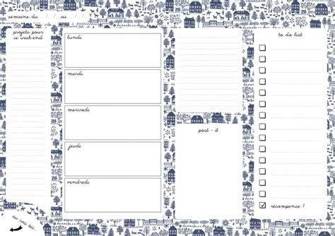 D 100 Planner By Kuwerasakti semainiers 224 t 233 l 233 charger organisation