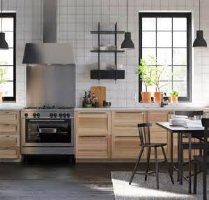 pictures of kitchens ikea kitchen non ikea doors options pretty clean and simple