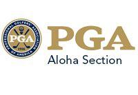 pga aloha section player login pgagolfday