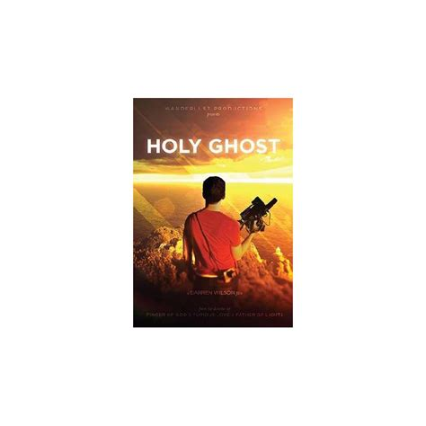 film holy ghost holy ghost dvd movie