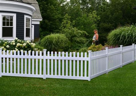 front yard fence styles 25 best fence styles ideas on front yard