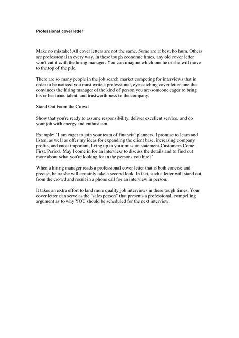 Best Cover Letter Exles by Best Cover Letter Exles Cover Letter Sle 2017