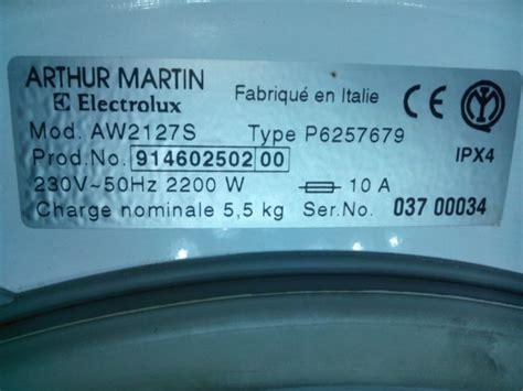 erreur e10 pb vanne 3 voies lavante s 233 chante aw2127s dekloo net