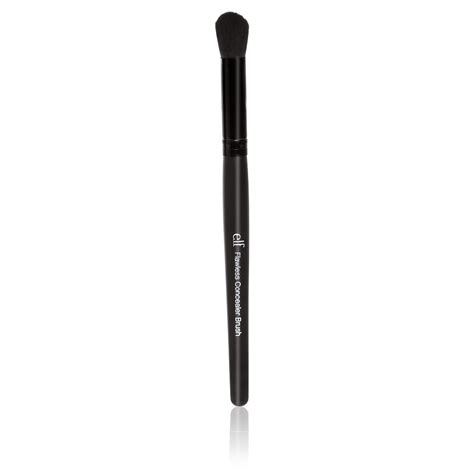 flawless concealer brush e l f studio flawless concealer brush e l f cosmetics