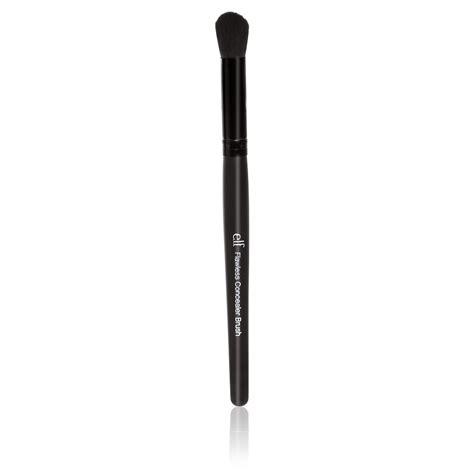 Concealer Brush e l f studio flawless concealer brush e l f cosmetics