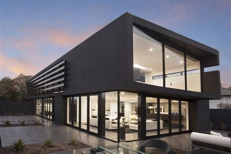 Hebel Cladding Delivers a Warmer, Quieter, Safer Home by