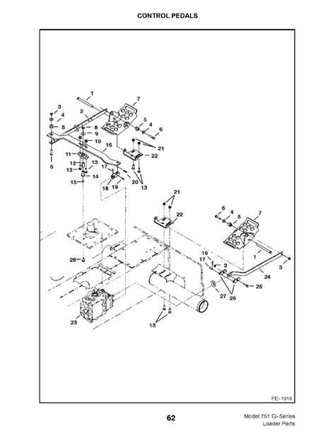 bobcat 763 parts diagram wiring diagram for bobcat 743b bobcat 763 wiring diagram