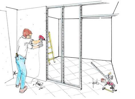 attrezzare una cabina armadio costruire una cabina armadio