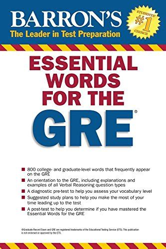 best books for gre verbal section best gre prep books for 2017 2018 gre books for self study