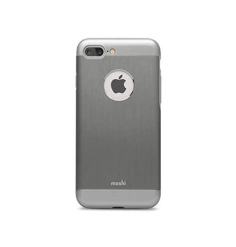 moshi iglaze armour funda iphone 7 plus gris metal