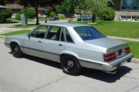 1985 Ford Ltd by Foxlover 1985 Ford Ltd Lx Specs Photos Modification Info