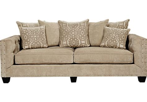 Cindy Crawford Home Sidney Road Sofa Sofas