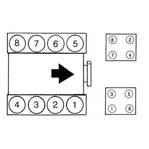 1997 ford f 150 4 6 firing order diagrams autos post