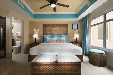 hotel rooms with two bedrooms vacation suites in aruba palm beach aruba 2 bedroom suites