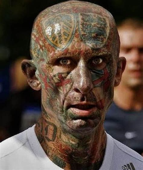 tattoo middleton leeds worst football tattoos the worst football tattoos ever