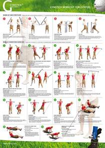 workout program for golfers eoua