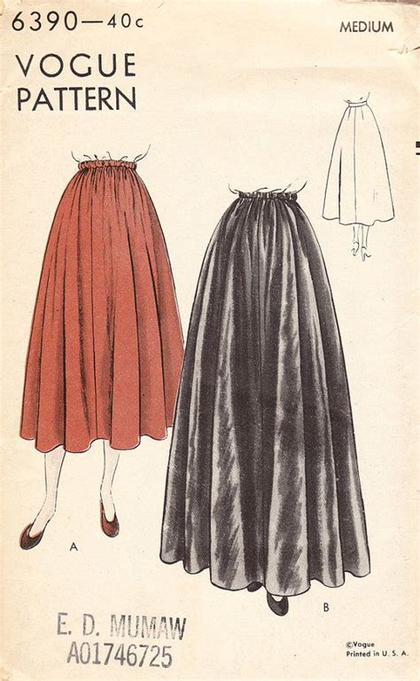 pattern maternity clothes rare 1940s vintage vogue maternity pattern no by