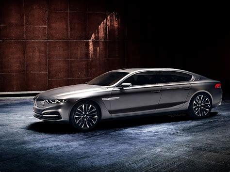 bmw  series ultra sedan concept   previewed