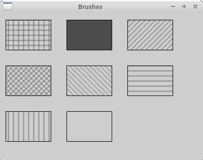 gdi pattern brush wxpython graphics device interface graphics programming