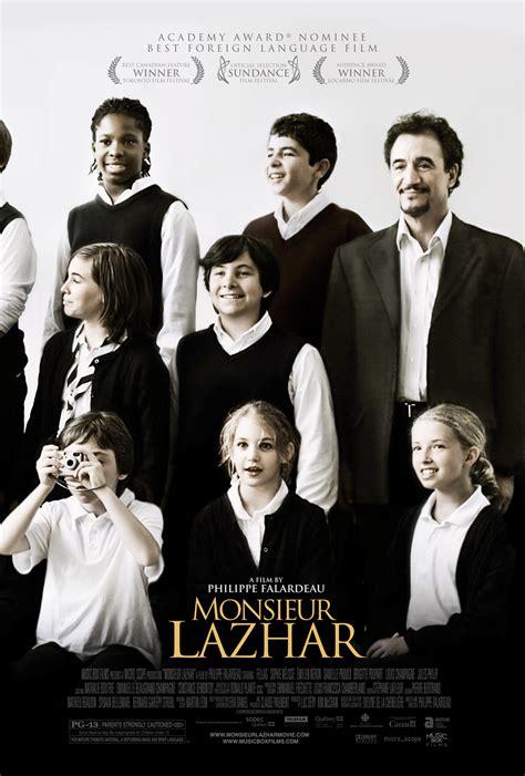 the foreigner film 2012 monsieur lazhar 2011 bonjourtristesse net