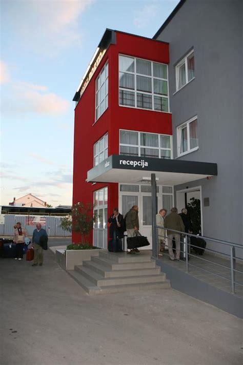 hotel porto zadar hotel porto zara prenotazione on line viamichelin