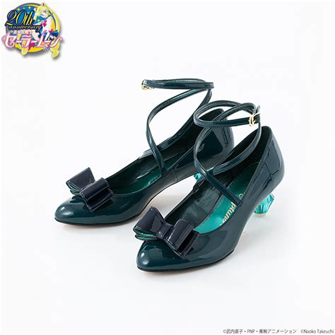 moon shoes sailor moon x tyake tyoke shoes 2nd collaborationsailor