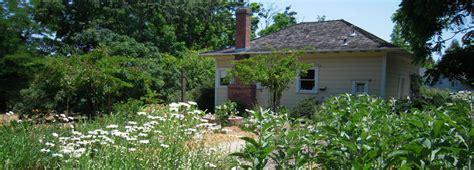 Chico Farm And Garden by California Garden Landscape History Society Home