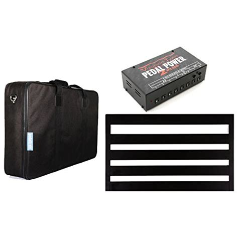 best powered pedalboard best powered pedal boards for guitar 2019 reviews