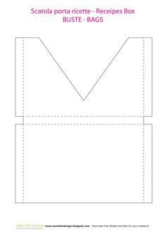 Biography Card Template by 1000 Images About Paper Tutorials Templates On
