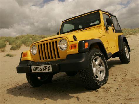 Jeep Uk Jeep Wrangler Uk Version Jeep Enthusiast
