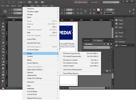 layout adobe indesign download adobe indesign cc 2018 build 13 1