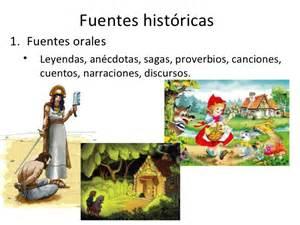 La Fuente S Las Historicas
