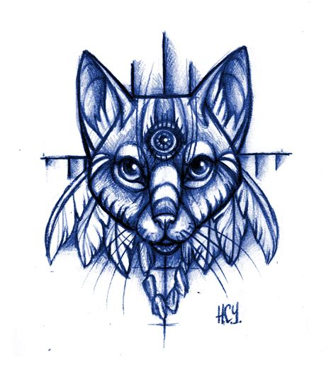 drawings of tattoo designs cat tattoos