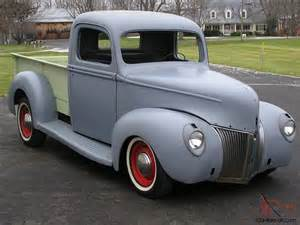 1940 Ford Truck For Sale 1940 Ford Truck For Sale Project Autos Post