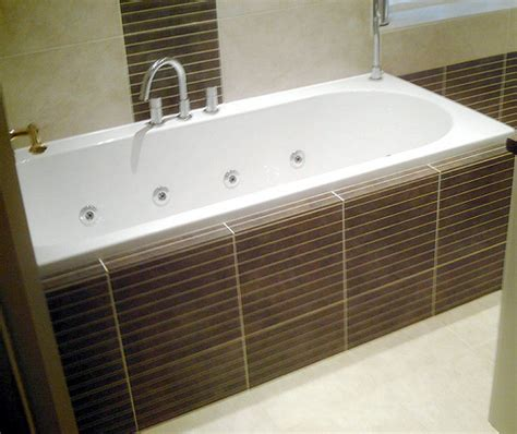 panel tiles for bathrooms photo